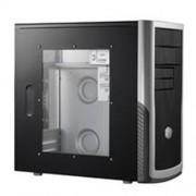 Skrinka CoolerMaster Elite 340 mATX with Windows (w/o Power Supply) (RC-340-KWN1-GP)