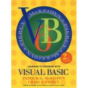 Learning to Program with Visual Basic 6.0 by Patrick G. McKeown