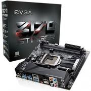 EVGA Intel Z170 Stinger Mini ITX-Scheda madre