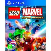 Игра LEGO Marvel Super Heroes за PS4 (на изплащане)