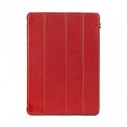 Червен защитен калъф Decoded за iPad Air 2