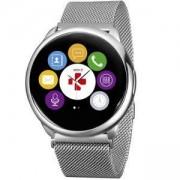Смартчасовник MyKronoz, Smartwatch ZeRound Premiun, KRON-ZEROUNDPM-SIL