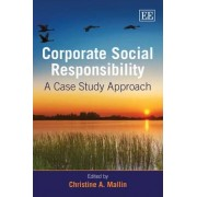 Corporate Social Responsibility by Christine A. Mallin