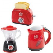 PlayGo Chef Kitchen Collection (My Toaster My Blender Deluxe Kettle)