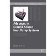 Advances in Ground-Source Heat Pump Systems