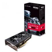 Sapphire RX 480 Nitro+ OC (8GB GDDR5/PCI Express 3.0/1208MHz-1342MHz/8000MH