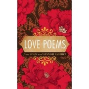 Love Poems from Spain and Spanish America by Perry Higman