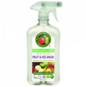 Solutie pentru spalat legume si fructe 500ml