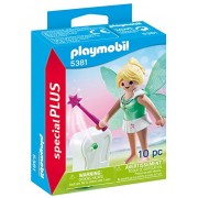 Playmobil SpecialPlus Tooth Fairy - sets de juguetes (Acción / Aventura, Niño/niña, Multicolor, De plástico)