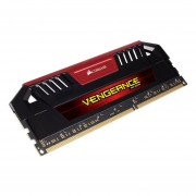 Corsair Vengeance Pro Series 16GB (2 x 8GB) DDR3L DRAM 2133MHz C11 Red Memory Kit CMY16GX3M2C2133C11R