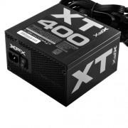 XFX P1-600B-XTFR 500W Nero alimentatore per computer