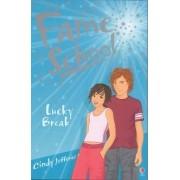 Lucky Break by Cindy Jefferies