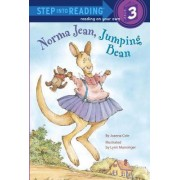 Step into Reading Norma Jean Bean # by Joanna Cole