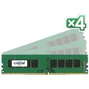 Crucial CT4K16G4DFD8213 Memoria RAM da 64 GB, DDR4, 2133 MT/s
