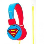 Casti cu fir OTL Technologies Superman dc0292