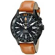 Timex 3-Intelligent Quartz GMT T2P427