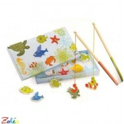 Djeco / Fishing Tropic Magnetic Fishing Game