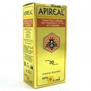 Geleia Real Apireal Com 30 Cápsulas Apis Flora