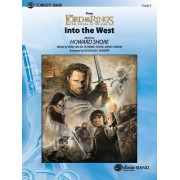 Into the West (from the Lord of the Rings by Fran Walsh