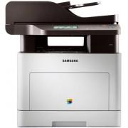 Multifunctional Samsung CLX-6260FR, Duplex, Retea, ADF