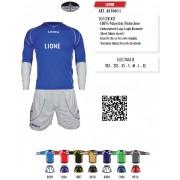 Legea - Completo Calcio Kit Lione