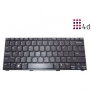 4d - Replacement Laptop Keyboard for Dell-Mini1012/1018