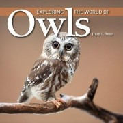 Exploring the World of Owls by Tracy C. Read
