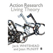 Action Research by A. Jack Whitehead
