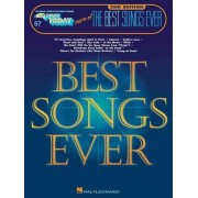 More of the Best Songs Ever by Hal Leonard Publishing Corporation