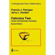 Calculus Two by Francis J. Flanigan