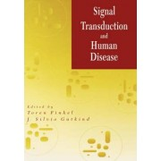 Signal Transduction and Human Disease by Toren Finkel