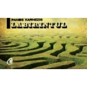 Labirintul - Panos Karnezis