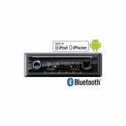 Player auto Blaupunkt Barcelona 230 AUX USB Bluetooth