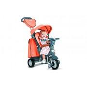 Naranja SmarT Trike Trike inteligente - triciclo Explorer - hasta 10 36 meses - bonito regalo