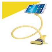 BR PEARL Yellow Lazy Mobile Holder-206