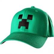 Czapka z daszkiem Minecraft