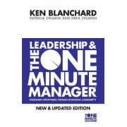 Leadership and the One Minute Manager by Kenneth Blanchard