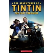 The Adventures of Tintin: The Lost Treasure by Paul Shipton