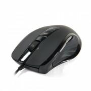 Mouse Cu Fir Gigabyte M6980X Laser Negru
