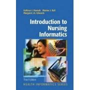 Introduction to Nursing Informatics by Kathryn J. Hannah
