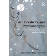 Artist/Analyst: Reports from the Frontiers of Art and Psychoanalysis