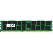 Crucial 16GB 1600MHz DDR3L PC3-12800 Registered ECC 1.35V Memory Module