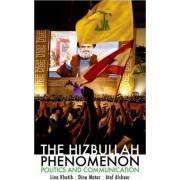 The Hizbullah Phenomenon by Professor Lina Khatib