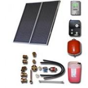 Kit solaire thermique 2-3 personnes