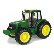 Ertl Big Farm 1:16 John Deere Tractor With Lights & Sounds by TOMY