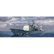 Dragon Models 1/700 U.S.S. Lake Erie CG-70 - Ticonderoga Class Guided Missile Cruiser Model Kit