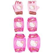 Hello Kitty (6976) - Mochila con protecciones, (casco no incluido)