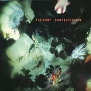 Cure - Disintegration (0600753245637) (1 VINYL)