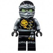 Mini Figurine Lego® : Ninjago - Cole