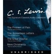 C.S. Lewis by C. S. Lewis
